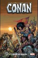 Conan l'heure du dragon - Mai 2021