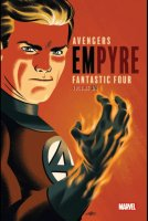 Empyre 3 Edition Collector - Mai 2021