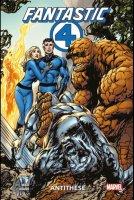 Le lundi c'est librairie ! Fantastic Four - Antithèse - Mai 2021