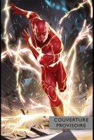 Flash Rebirth Tome 11