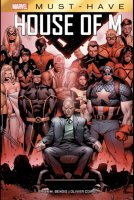 House of M (Must-have) - Mai 2021