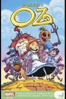 Le Magicien d'Oz - Mai 2021