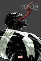 Le Printemps des Comics t2 Venom - Rex