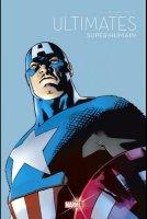 Le Printemps des Comics t5 Ultimates - Super-humain