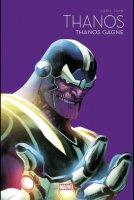 Le Printemps des Comics t6 Thanos gagne