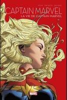 Le Printemps des Comics t8 Captain Marvel - La vie de Captain Marvel