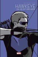 Le Printemps des Comics t9 Hawkeye - Ma vie est une arme