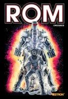 Rom - Origines