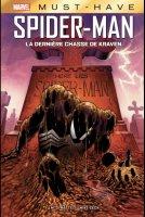 Spider-Man - La dernière chasse de Kraven (Must-have) - Mai 2021