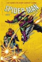 Spider-Man l'intégrale 1973 NE - Mai 2021