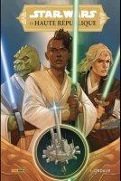 Star Wars - La Haute République t1 - Mai 2021