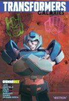 Transformers Galaxies t2 - Wannabee