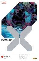 X-Men Dawn of X 14