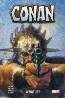 Conan - What If - Juin 2021