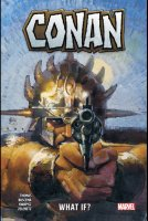 Conan - What if