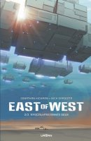 East of West Intégrale Tome 2