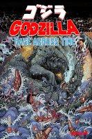 Godzilla - Rage across time