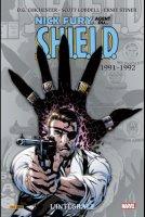 Nick Fury L'intégrale 1991 - 92
