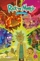 Rick et Morty présentent t1 - Histoires de famille