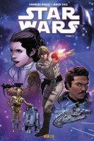Star Wars t1 - Juin 2021