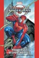 Ultimate Spider-Man t1 - Pouvoirs et responsabilités