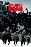 Walking Dead Art Book Tome 2