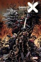 X-Men - Dawn of X 14 Edition Collector
