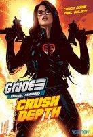 G.I. Joe Special Missions : Crush Depth - Juillet 2021