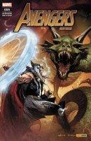 Avengers Universe 5 - Août 2021