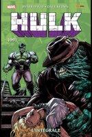Hulk L'intégrale 1991 (NE) - Août 2021