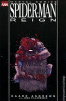 Spiderman Reign