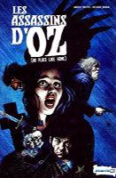 Les assassins d'Oz