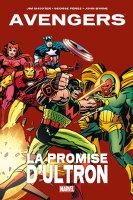 Avengers Promise Ultron