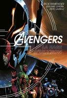 Avengers Rage Ultron