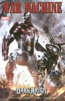 Dark Reign War Machine 2