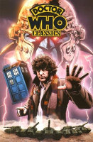 Doctor Who Classics 1