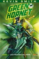 Green Hornet t1