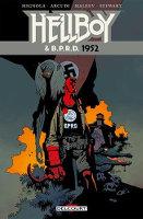 Hellboy BPRD1