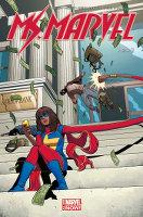 Miss Marvel 2