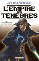 Star Wars l'Empire des Ténèbres t1