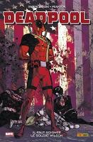 Deadpool Il faut sauver le soldat Wilson