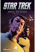 Star Trek Spock Reflexions