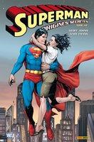 Superman Origines secrètes 1