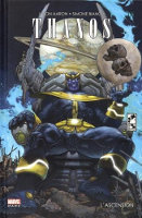 Thanos L'ascension