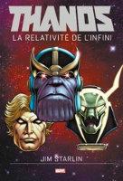 Thanos Relativite Infini