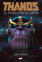 Thanos Revelation Infini