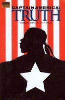 Captain America Truth