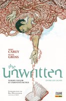 The Unwritten 1