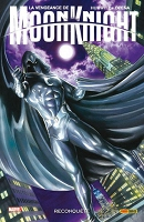 Vengeance de Moon Knight t1