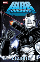 War Machine Classic 1